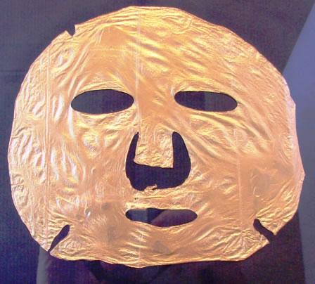 goudmasker
